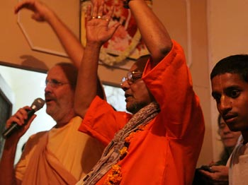 Srila Prabhupada Tirubhava