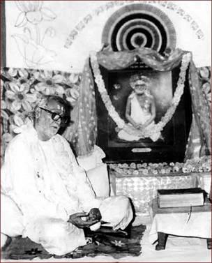 Sarasvati Thakura's Appearance Day 1981