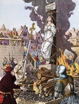 Heresy, Inquisition, Jihad, Fatwa and the Hare Krsnas | Sri Narasingha  Chaitanya Ashram