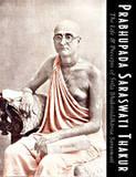 Prabhupada Saraswati Thakura