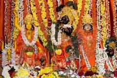 Gaura-Radha-Madhava