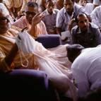 Srila Sridhara Maharaja - Photo 1440