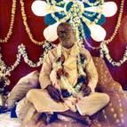 Srila Sridhara Maharaja - Photo 1437