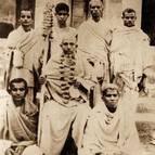Srila B.P. Puri Maharaja - Photo 1407