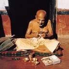 Srila B.P. Puri Maharaja - Photo 1408
