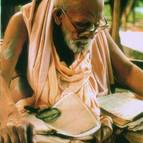 Srila B.P. Puri Maharaja - Photo 1406