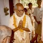 Srila Sridhara Maharaja - Photo 1441