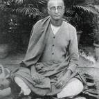 Srila Bhaktisiddhanta Sarasvati Thakura - Photo 1532