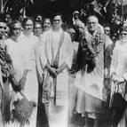 Srila Bhaktisiddhanta in Madras