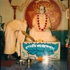 Srila B.P. Puri Maharaja - Photo 1414