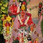 Radhastami and Vyasa Puja of Swami Narasingha - Photo 906