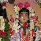 Radhastami and Vyasa Puja of Swami Narasingha - Photo 907