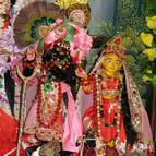 Radhastami and Vyasa Puja of Swami Narasingha - Photo 909