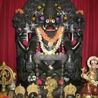 Radhastami and Vyasa Puja of Swami Narasingha - Photo 913