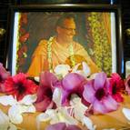 Radhastami & Vyasa Puja of Swami Narasingha - Photo 938