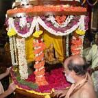Janmastami 2009, Govindaji Gardens