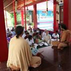 Srila Prabhupada Vyasa Puja - Photo 945