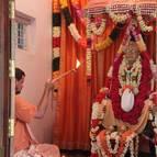 Srila Prabhupada Vyasa Puja - Photo 948