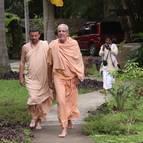 Radhastami and Vyasa Puja of Swami Narasingha - Photo 917