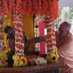 Radhastami and Vyasa Puja of Swami Narasingha - Photo 918