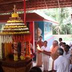 Radhastami and Vyasa Puja of Swami Narasingha - Photo 920