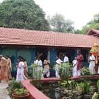 Radhastami and Vyasa Puja of Swami Narasingha - Photo 923