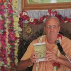 Radhastami and Vyasa Puja of Swami Narasingha - Photo 924