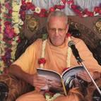 Radhastami and Vyasa Puja of Swami Narasingha - Photo 925