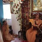 Radhastami and Vyasa Puja of Swami Narasingha - Photo 927