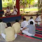Narasingha Caturdasi Class, 2010