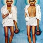 Rupa and Sanatana Goswami