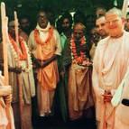 Srila Sridhara Maharaja - Photo 1456