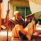Srila B.P. Puri Maharaja - Photo 1416