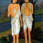 Gaura Kishora and Ruga Goswami - Photo 1588