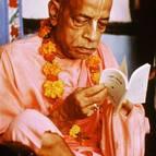 Srila Prabhupada - Photo 1481