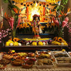 Mahaprabhu and Offering