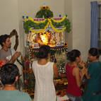 Guru Puja
