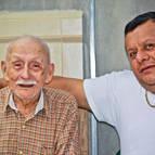 Janardana & Father