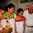 Janardana & Family