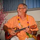 Guru Maharaja Singing