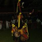 Drummers Janmastami
