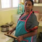 Ratna-cintamani Cooking