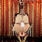Srila Prabhupada Murti