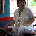 Dhira-lalita Mataji