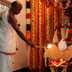 Samadhi Arati