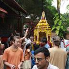 Ratha Procession