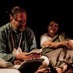 Jagadisvara Prabhu & Dhira-lalita Mataji
