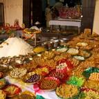 Govardhana Puja Offering