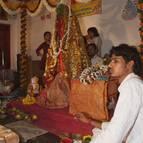 Tulasi-Salagrama Vivaha