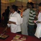 World Sanskrit Book Mela